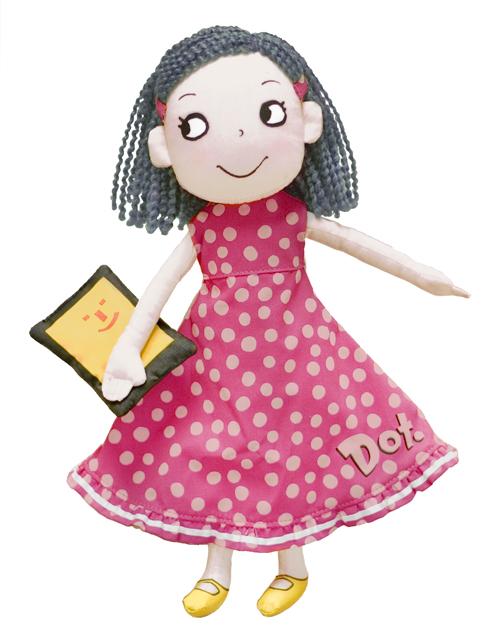 Dot Doll