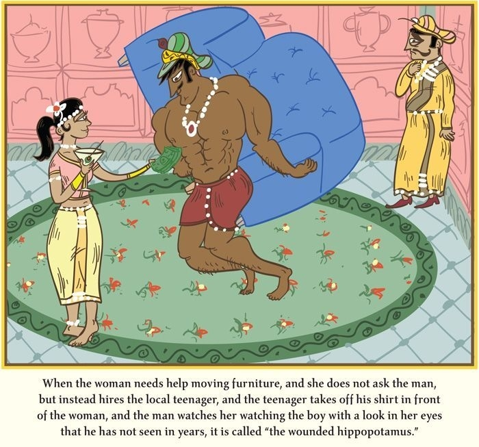 Married Kama Sutra 6