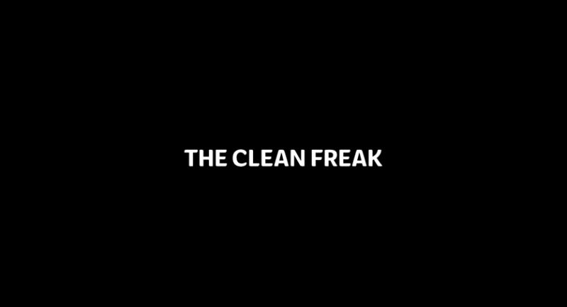 clean freak1