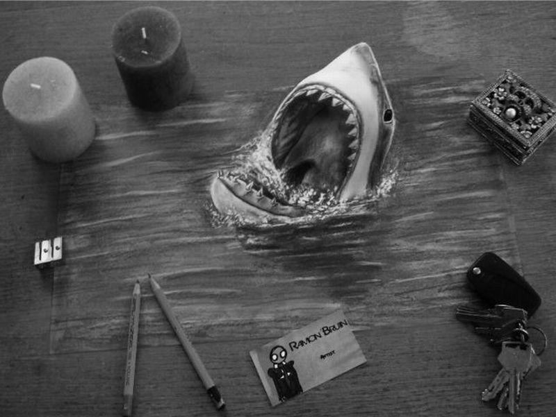 bruin_shark_jjkairbrush