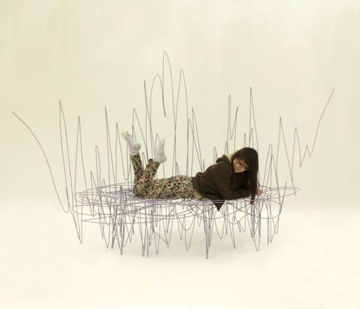 Daigo Fukawa Rough Sketch 12