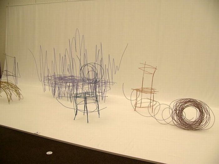 Daigo Fukawa Rough Sketch 18