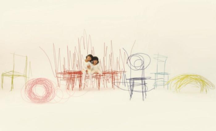 Daigo Fukawa Rough Sketch 19