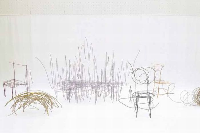 Daigo Fukawa Rough Sketch 3