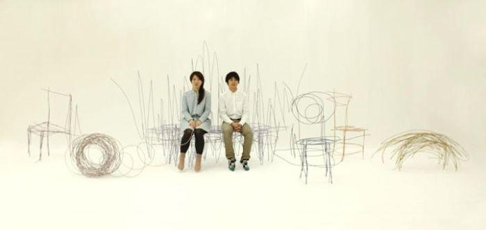 Daigo Fukawa Rough Sketch 7
