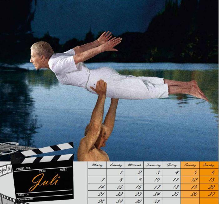 Contilia Klassiker Kalender 8
