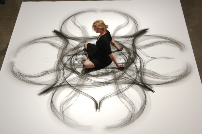 Heather Hansen Drawing 16