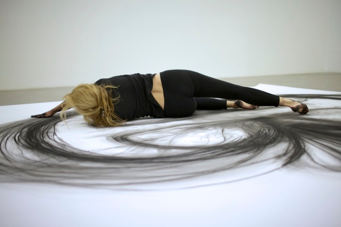 Heather Hansen Drawing 2