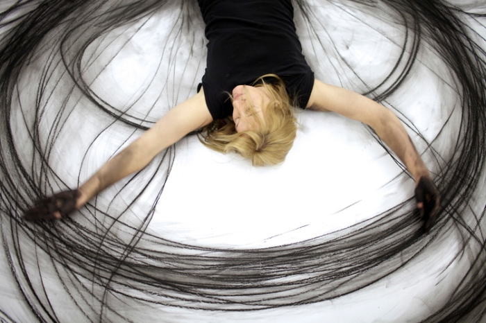 Heather Hansen Drawing 5
