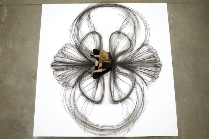 Heather Hansen Drawing 6