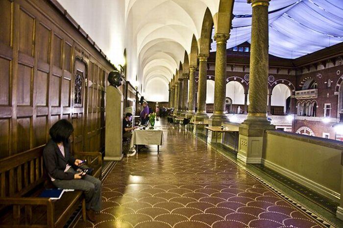 Human Library Copenhaga 4
