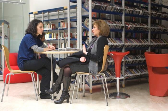 Human Library Italia2