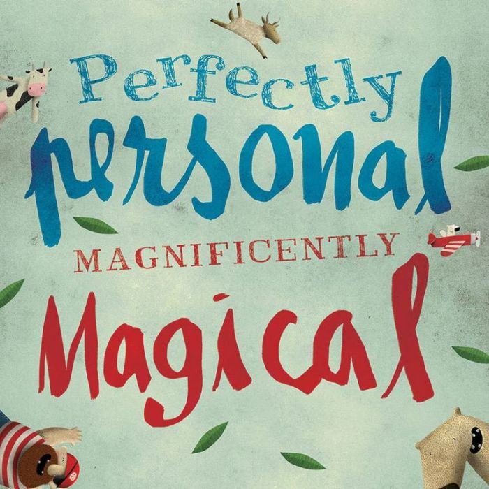 personal-magical