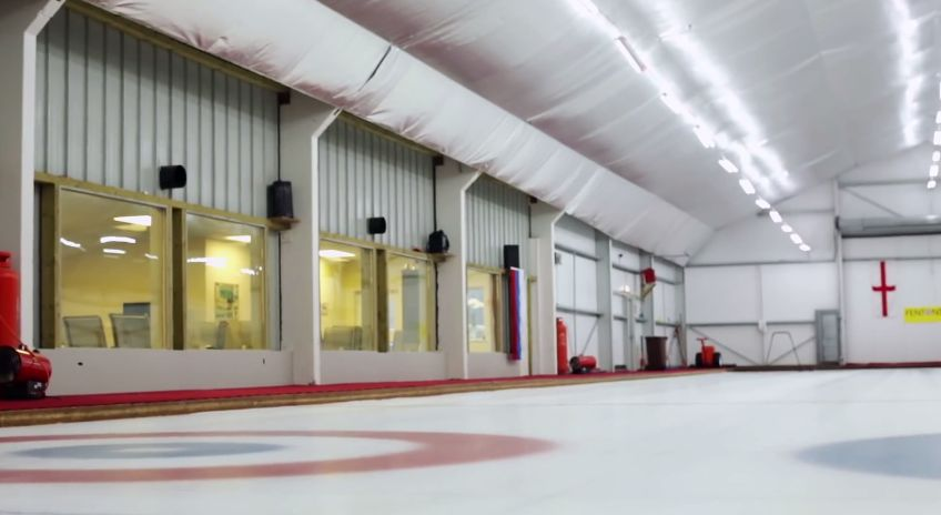 Dyson Curling 2