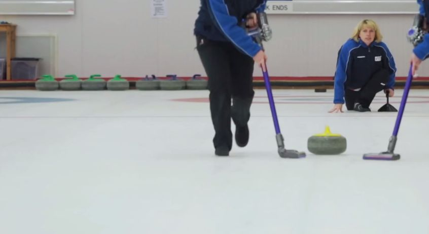Dyson Curling 7