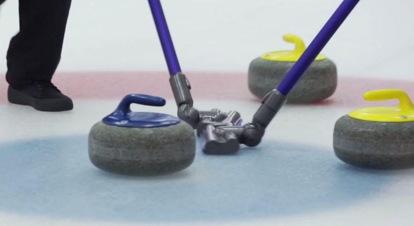 Dyson Curling 8