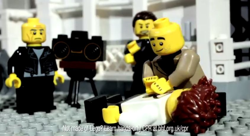 Lego Ad Break BHF 4