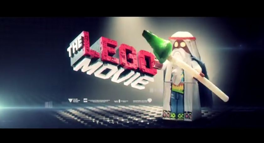 Lego Ad Break BT