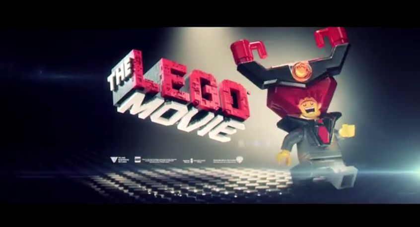 Lego Ad Break Inn