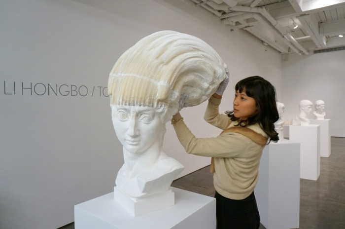Li Hongbo Tools of Study 14