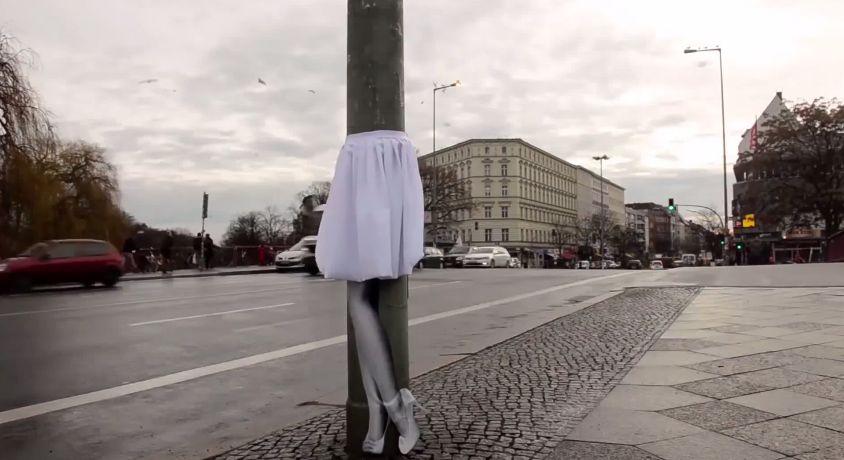 under the skirt poster 1