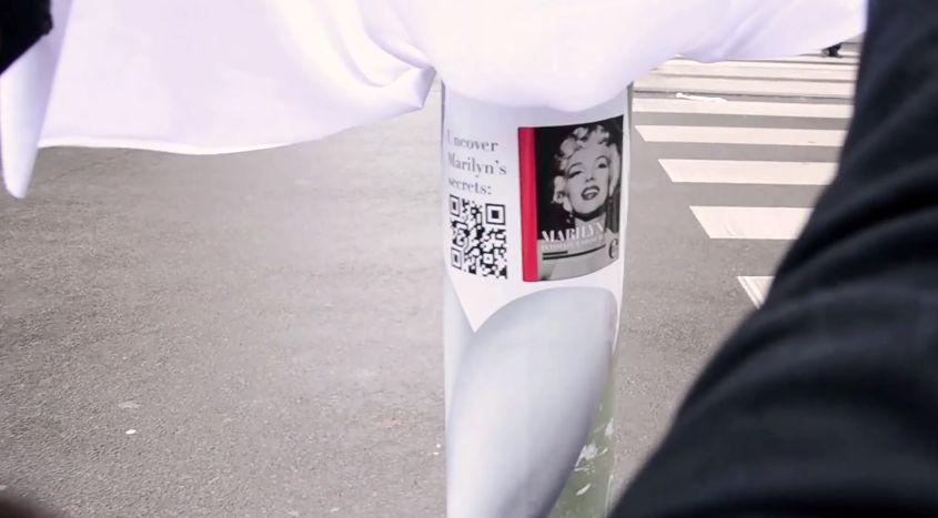 under the skirt poster 8