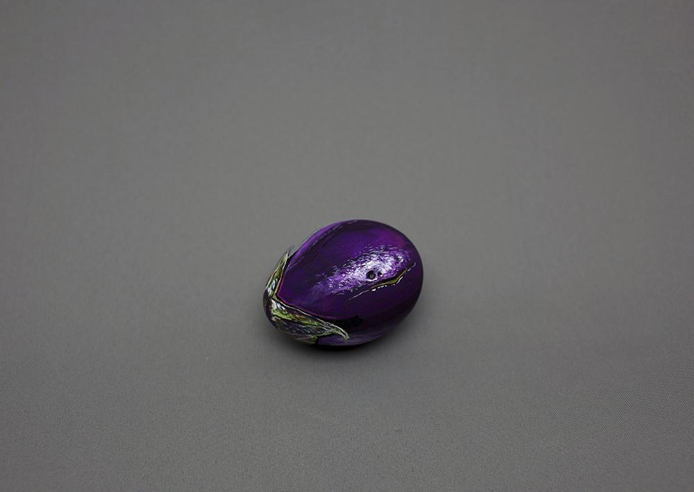 Hikaru Cho egg