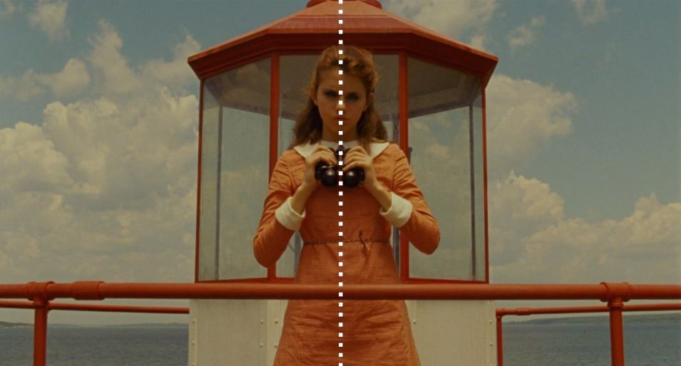 Kogonada Wes Anderson Centered 1