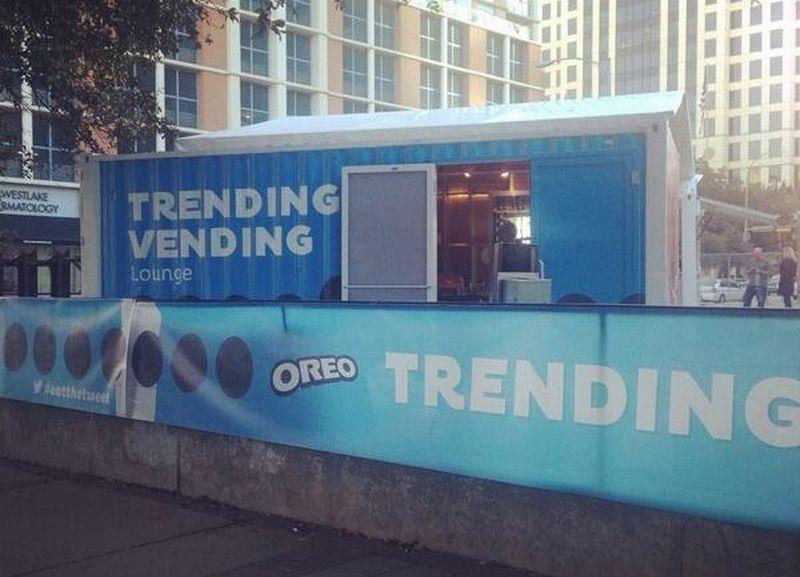 Oreo Trending Vending 7