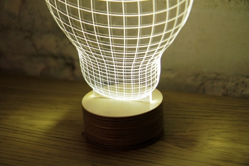 Bulbing Lamp Studio Cheha 2