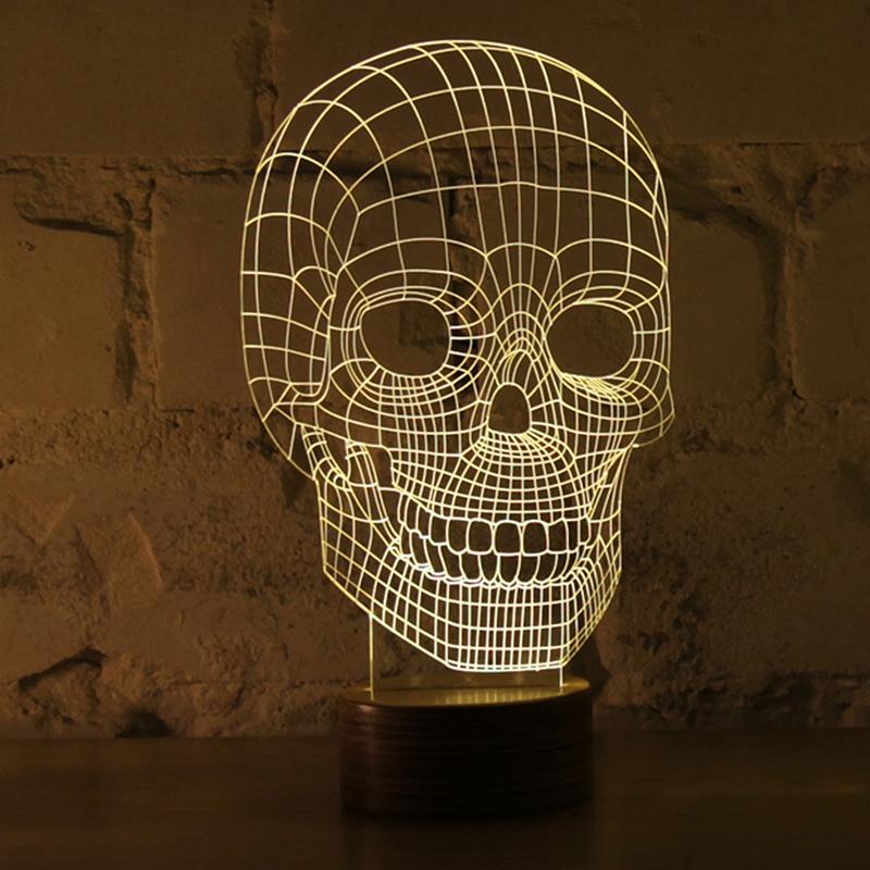Bulbing_Lamp_Skull