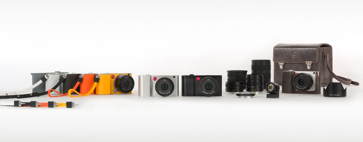 Leica T System 1