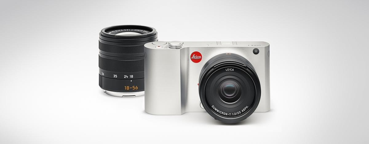 Leica T System 2