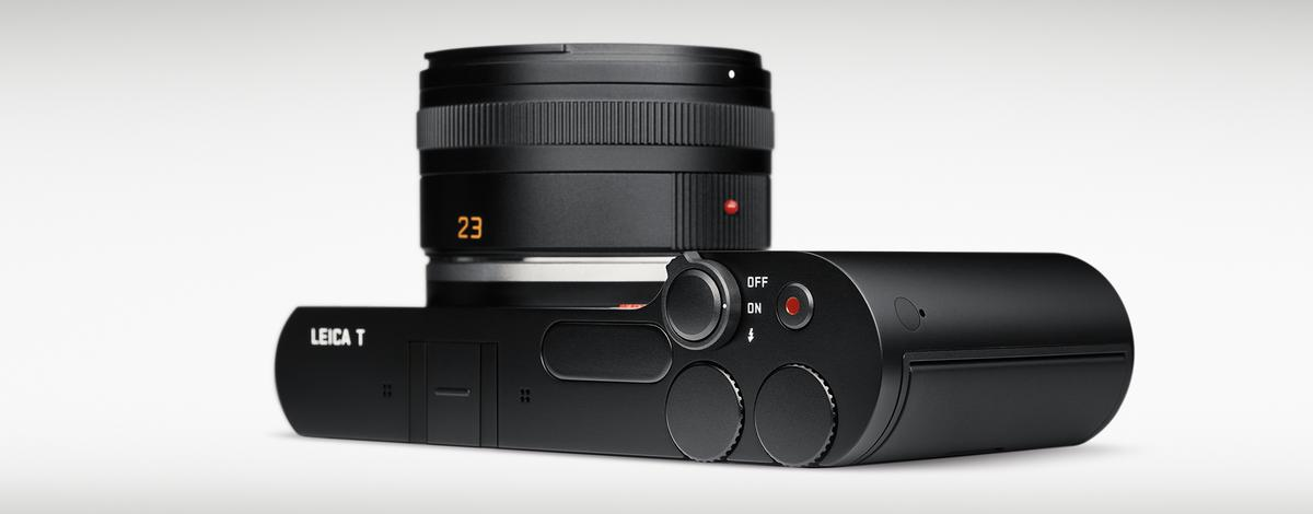 Leica T System 3