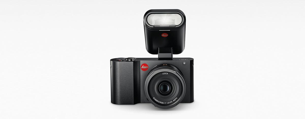 Leica T System 5