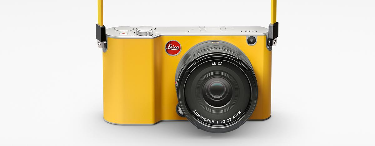 Leica T System 6