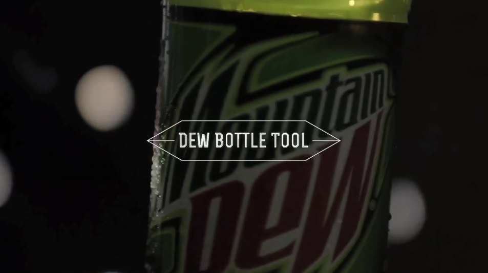 Mountain Dew Bottle Tool 4
