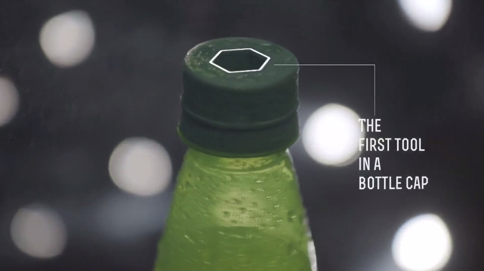 Mountain Dew Bottle Tool 8