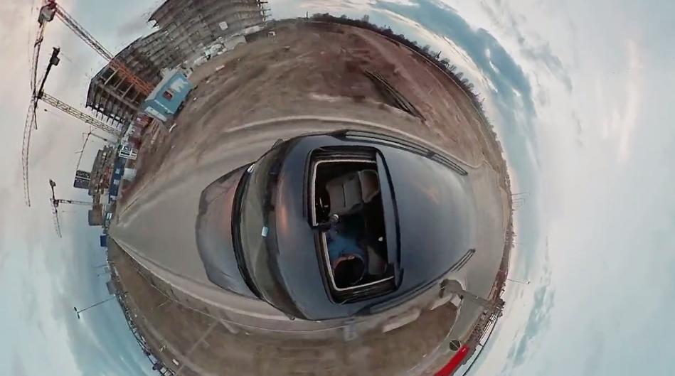 panorama sferica 360 5
