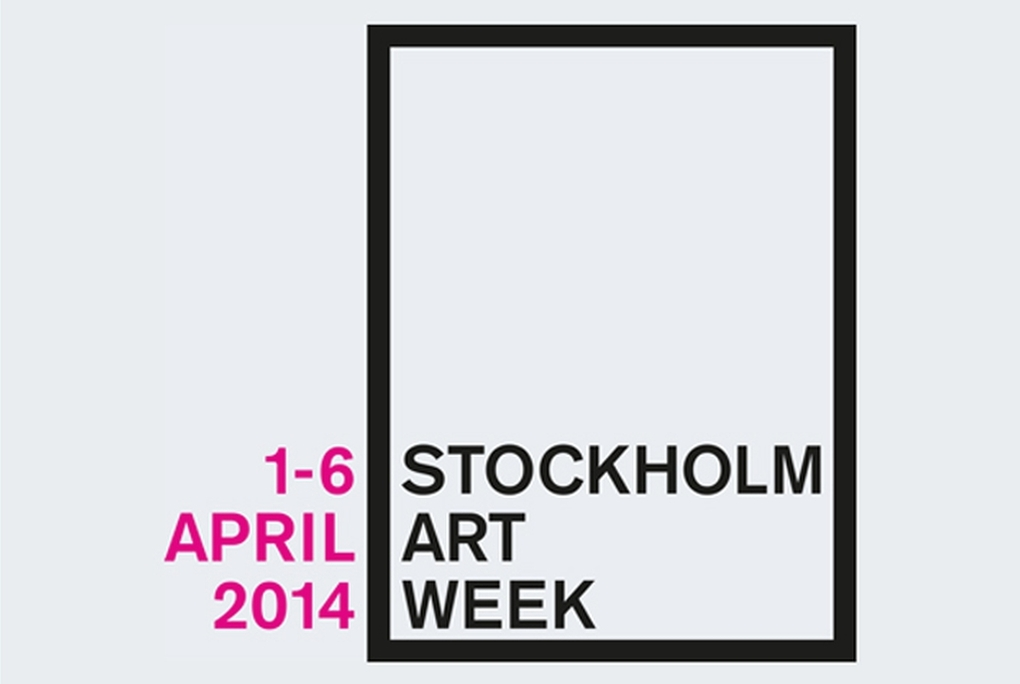 Stockholm Art Week Canvas 4