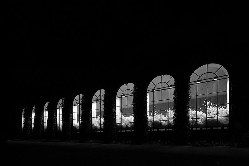 Zimoun Polystyrene Lugano 1