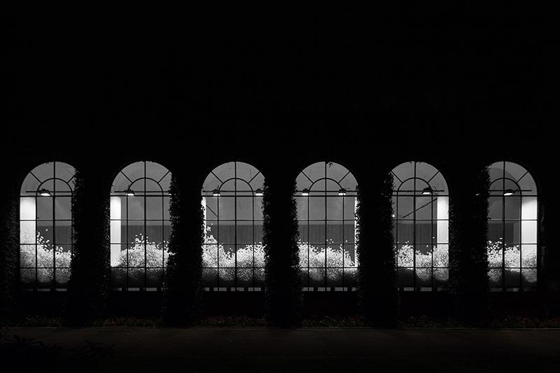 Zimoun Polystyrene Lugano 2