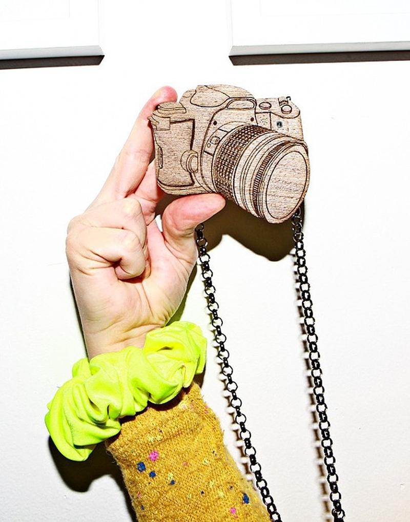 Olivia Barr Not A Camera 6