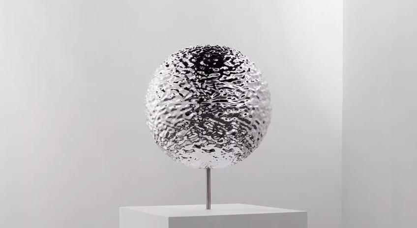 Takeshi Murata Melter 3D 2