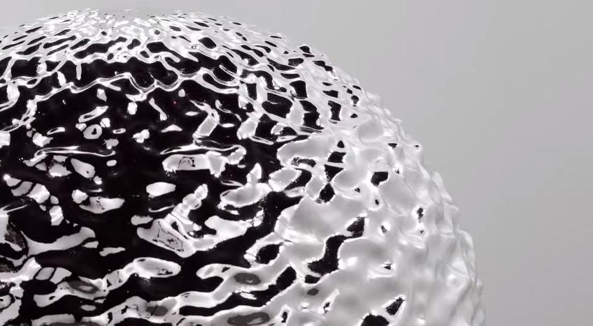 Takeshi Murata Melter 3D 3