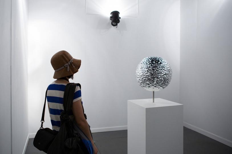 Takeshi Murata Melter 3D