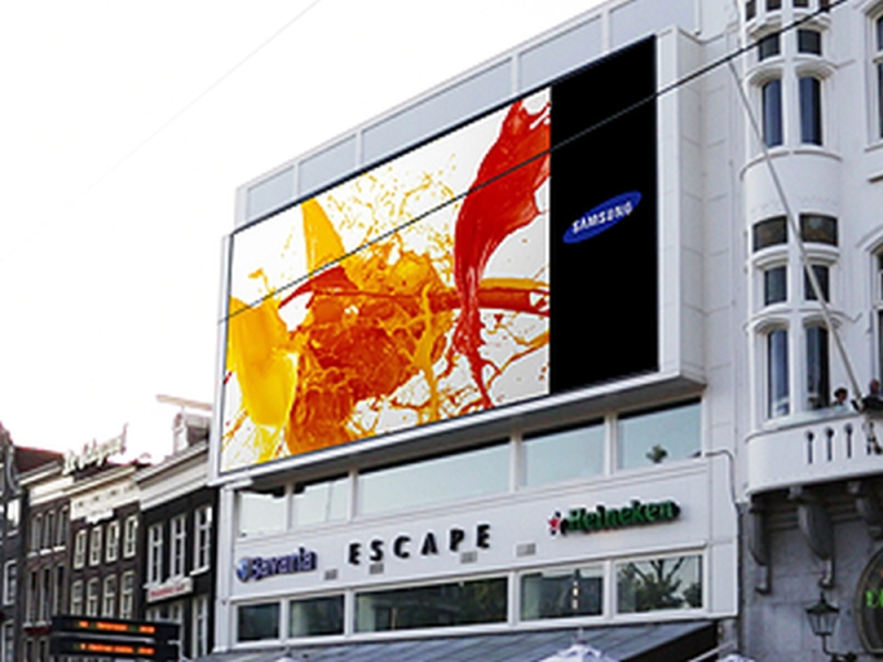 Samsung Color Therapy 4