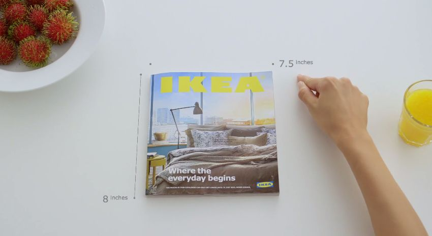 IKEA BookBook Catalogue 10