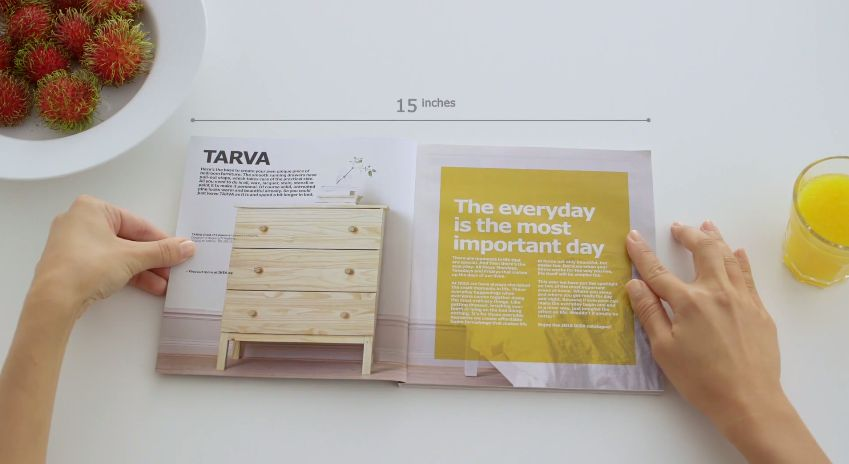 IKEA BookBook Catalogue 11