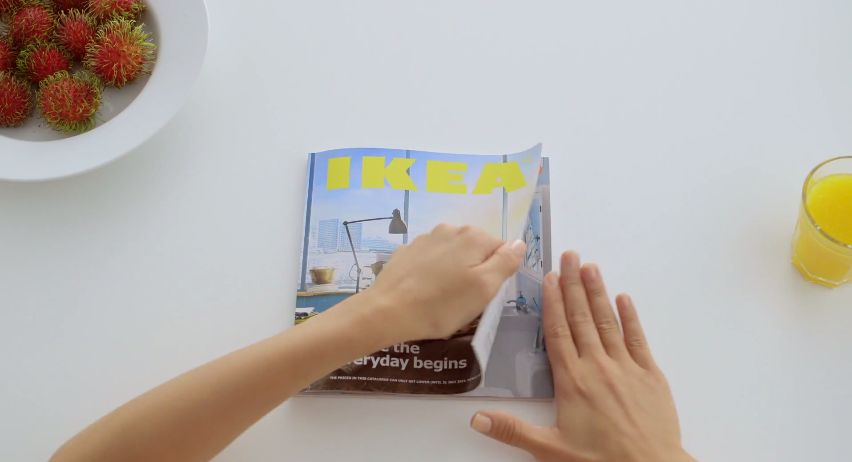 IKEA BookBook Catalogue 13